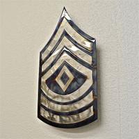 American Liquid Metal - E8 1SG Sign