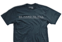 Be Hard to Kill Ultra-Thin Vintage T-Shirt