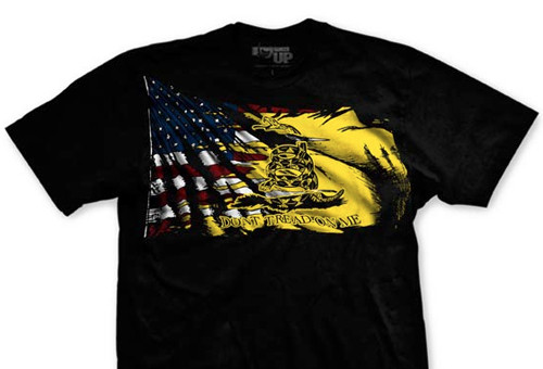 PREORDER Gadsden Transformation Normal Fit T-Shirt