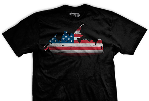 PREORDER George Washington You're Welcome Ultra-Thin Vintage T-Shirt