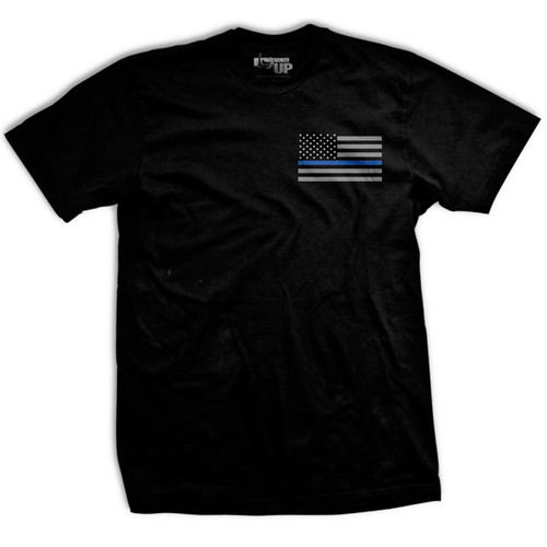 LEO My Watch Never Ends Normal-Fit T-Shirt