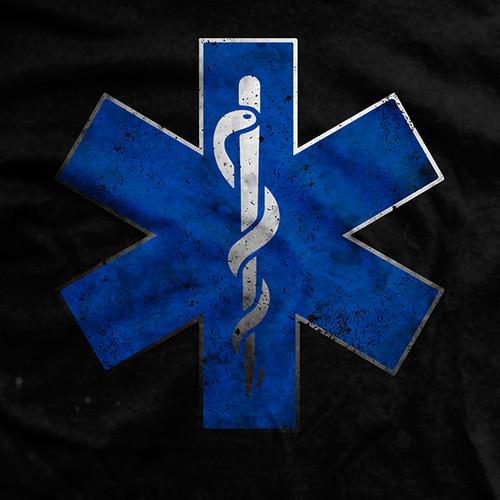 I am EMS Normal-Fit T-Shirt