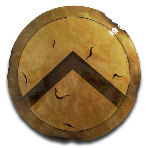 American Liquid Metal - Spartan Shield