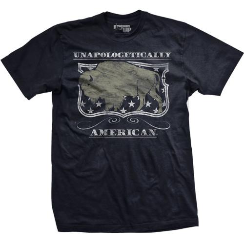 PREORDER UA Buffalo Nickel Ultra-Thin Vintage T-Shirt