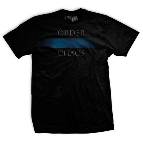 PREORDER Order and Chaos Sheepdog Normal Fit T-shirt
