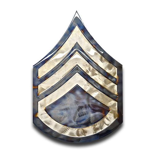 American Liquid Metal - SSG Rank