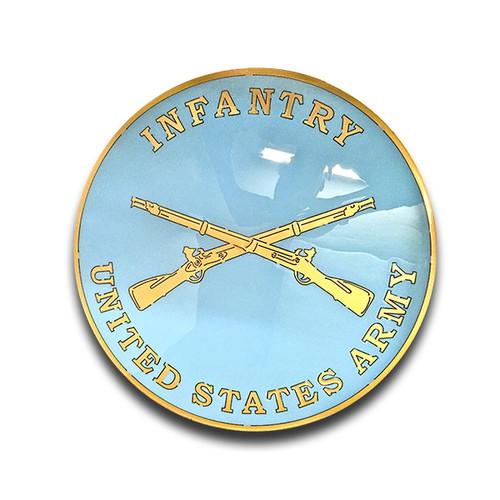 American Liquid Metal - Infantry Seal