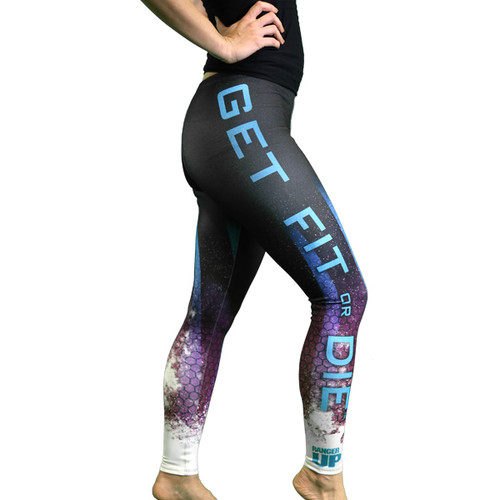 PREORDER WOMEN'S Spectrum Leggings