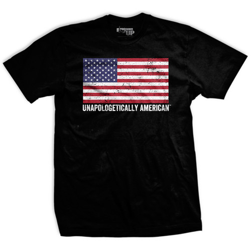 PREORDER Old Glory Vintage T-shirt