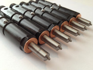 Premier SAC injectors