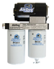 AirDog 150 Air/Fuel Separation System A4SPBD005