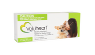 Valuheart Heartworm Tablets for Medium Dogs Up to 11-20kg – 6 Pack