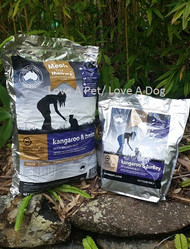 Meals For Meows Kangaroo and Turkey 2.5kg|Love A Pet