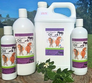 Itch Magick Oil For Horses assorted sizes