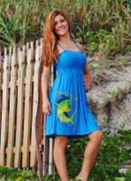 Mahi Mahi Quick Dry Fishing Dress