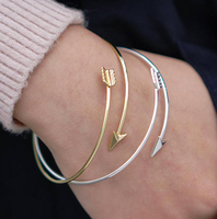 Arrow braclet