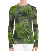 Palmetto ladies compression hunting longsleeve