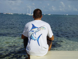Men\'s Marlin T-Shirt