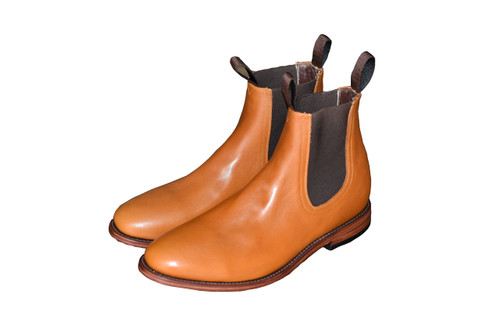WHISKY CHELSEA BOOT