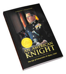 An American Knight (Soft Cover)