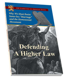 Defending a Higher Law