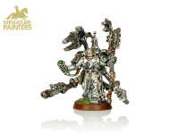 GOLD Techmarine