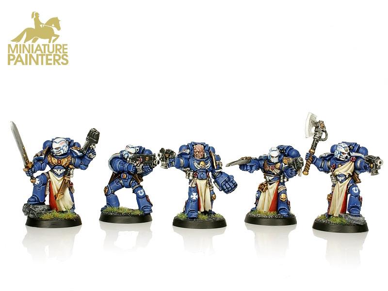 GOLD Veterans Mk2