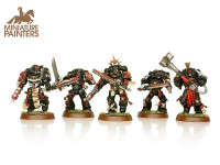 BRONZE Death Company