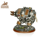 BRONZE Venerable Dreadnought
