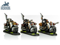LEAD Ravenwing Black Knights