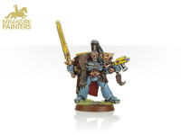 GOLD Ragnar Blackmane