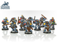 LEAD Grey Hunters