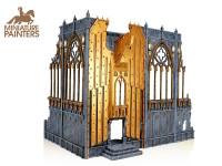 BRONZE Shrine of the Aquila