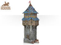 BRONZE Guard Tower
