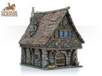 BRONZE Townhouse