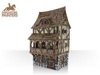 BRONZE Townhouse II