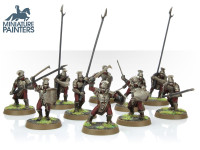 LEAD Uruk-hai Warriors