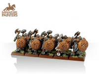 BRONZE Longbeards
