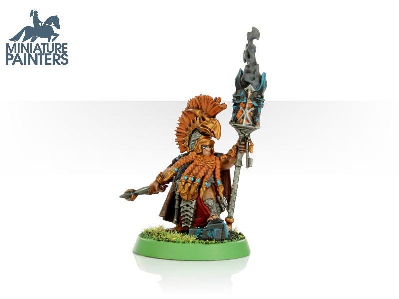 LEAD Auric Runemaster
