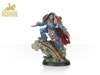 GOLD Konrad Curze Primarch of the Night Lords
