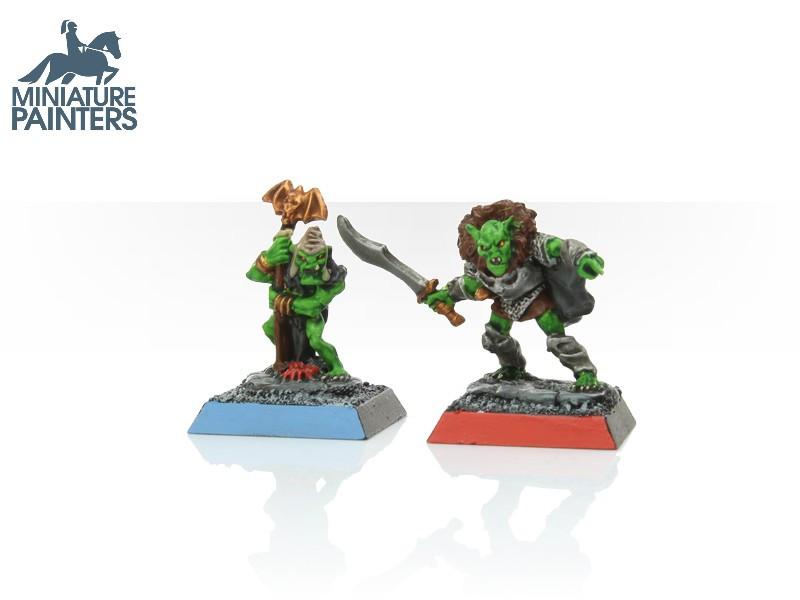 LEAD Reper Goblin Command
