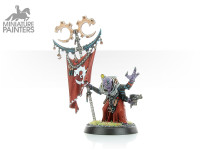 SILVER Cult Acolyte Iconward