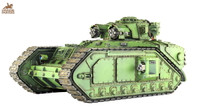 ASTRA MILITARUM MACHARIUS VULCAN