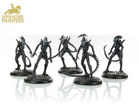 AVP ALIEN INFANTS