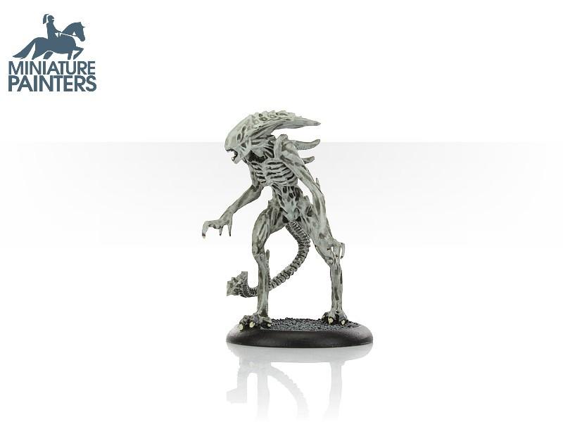 LEAD Alien Royal Guard
