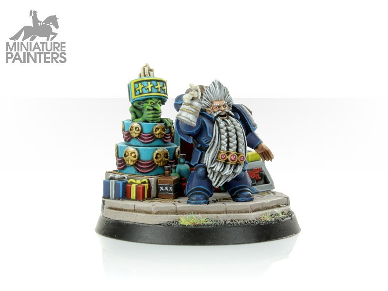SILVER Grombrindal