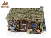 BRONZE cottage II