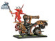 LEAD Skull Cannon of Khorne
