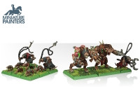 LEAD Rat Ogres and Giant Rats