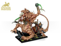 GOLD Hell Pit Abomination